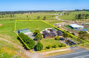 Picture of 2368 Nelson Bay Road, Williamtown NSW 2318