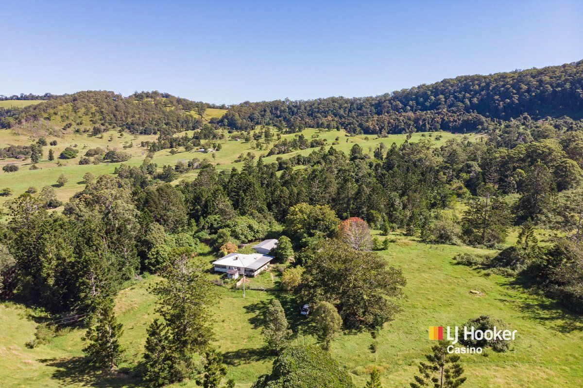 99 Dugan Road, Theresa Creek NSW 2469, Image 0