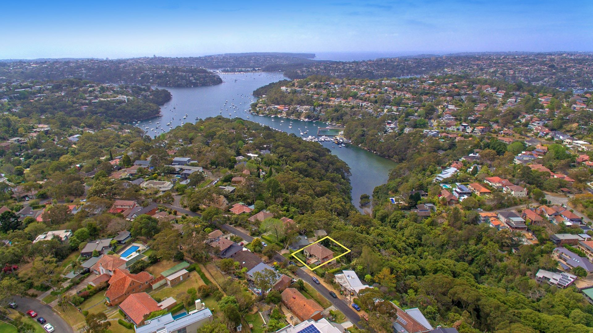14 The Rampart, Castlecrag NSW 2068, Image 0