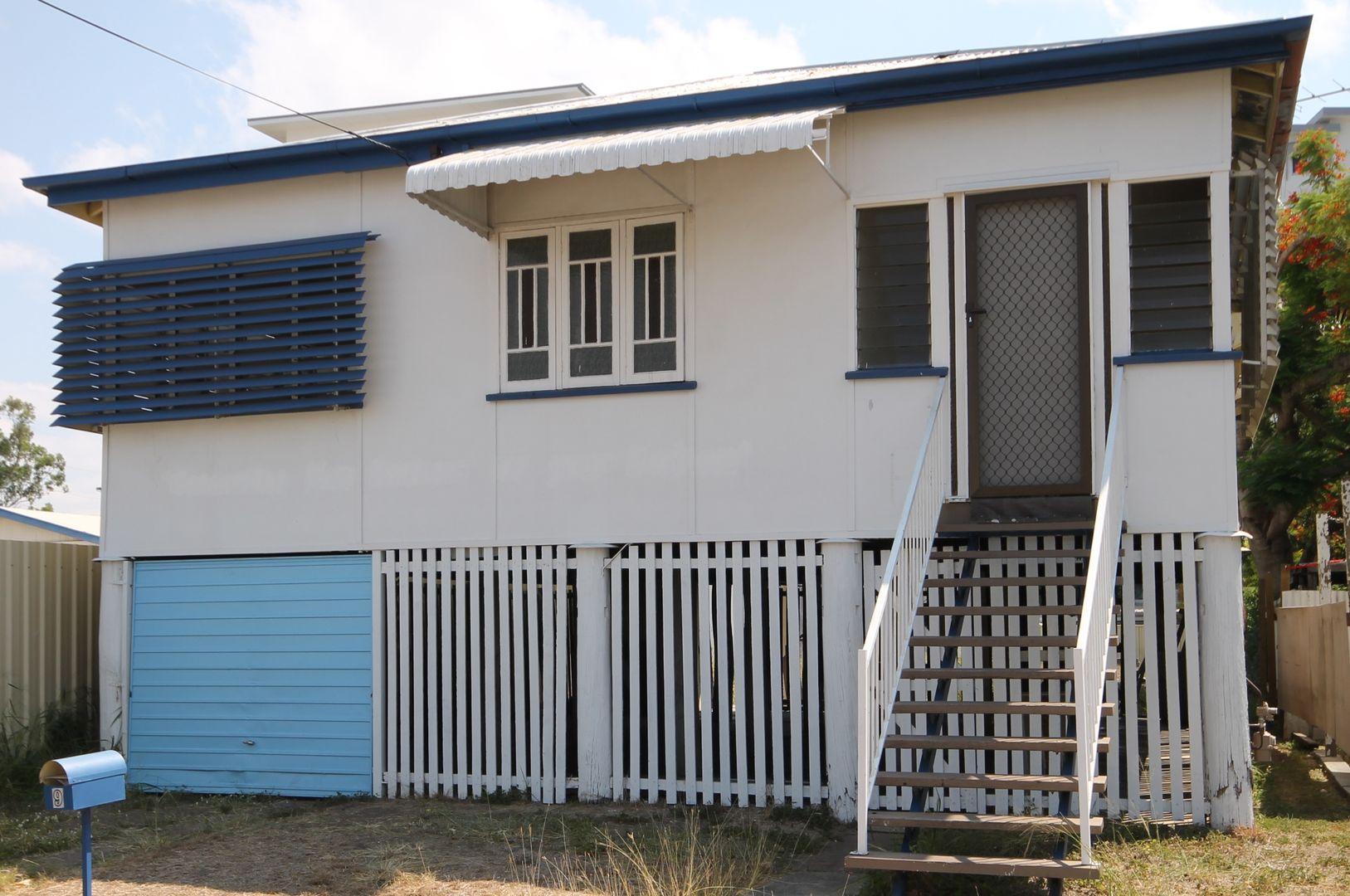 9 Bolsover Street, Rockhampton City QLD 4700, Image 0
