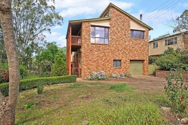 Picture of 37 ULMARRA AVENUE, CAMDEN SOUTH NSW 2570