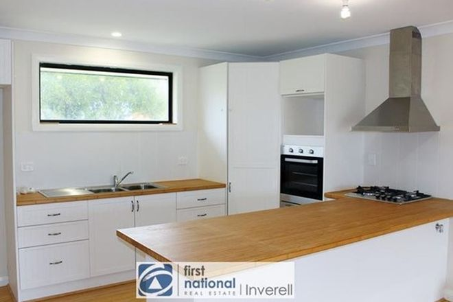 Picture of 21 Frome Street, ASHFORD NSW 2361