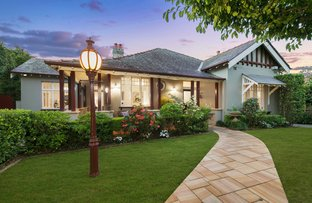 Picture of 4 Bancroft  Avenue, Roseville NSW 2069