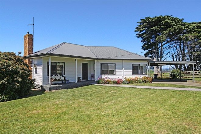 Picture of 220 Colbert & Grays Road, LEONGATHA NORTH VIC 3953
