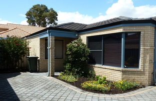 Picture of 44C Kensington Avenue (Under Application), Dianella WA 6059