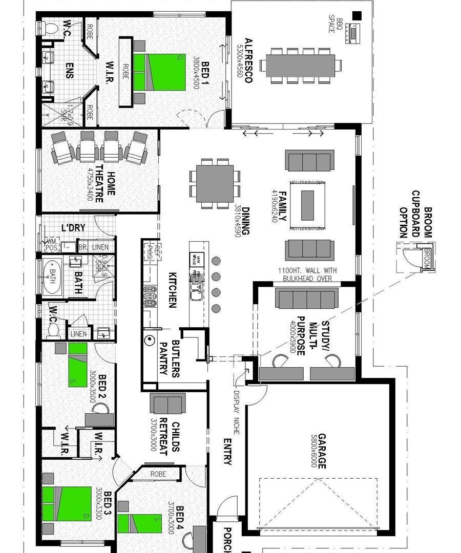 "LOT 41 BLACKBEAUTY COURT ""BLACKBEAUTY ESTATE"", Kensington QLD 4670, Image 1"