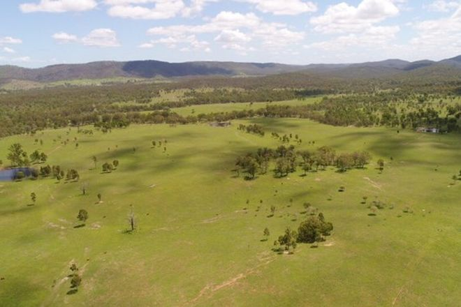Picture of MINGO QLD 4625