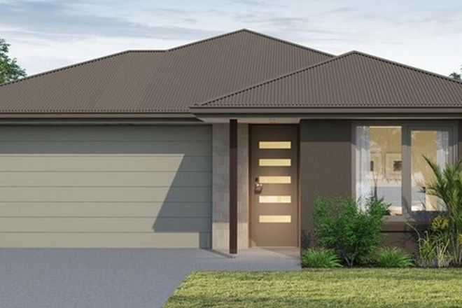 Picture of Lot 1234 Emerald Parade at Everleigh, GREENBANK QLD 4124