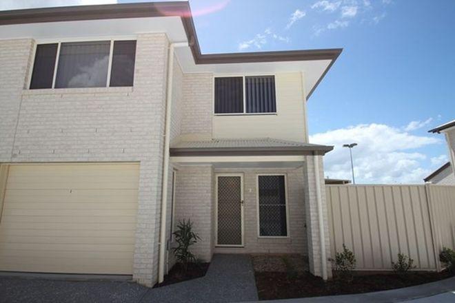 Picture of 2/11 Storey Road, KALLANGUR QLD 4503