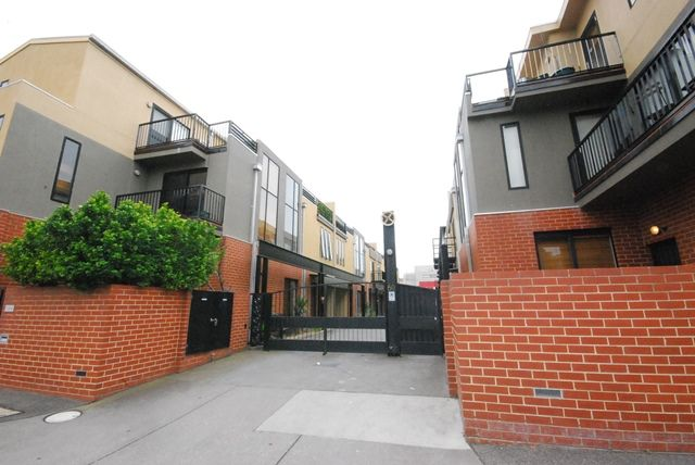 3/60 Budd Street, Collingwood VIC 3066, Image 0
