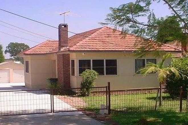 Picture of 8 Rose Street, PENDLE HILL NSW 2145