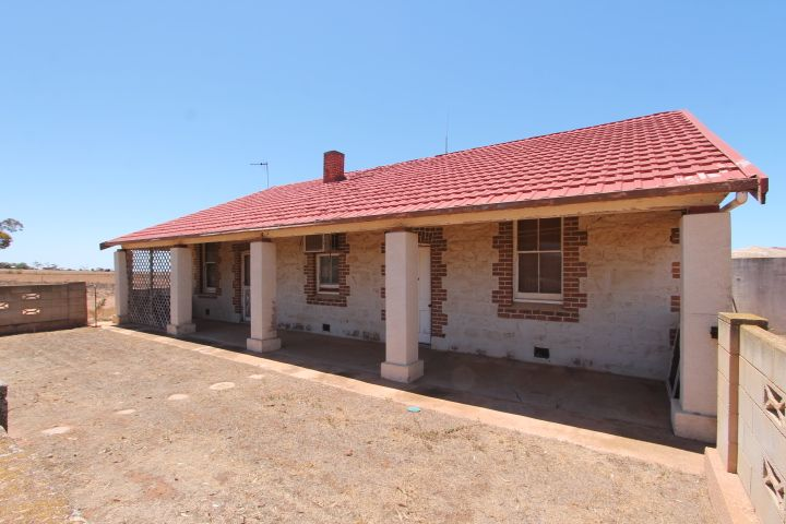 ElbowHill Town Lincoln Highway, Cowell SA 5602, Image 0