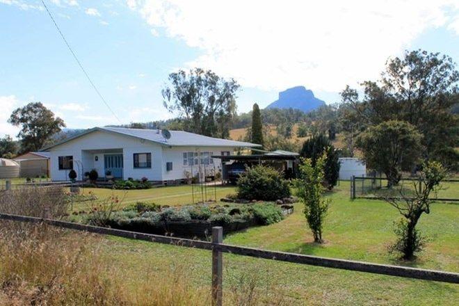 Picture of 4294 Summerland Way - Unumgar, KYOGLE NSW 2474