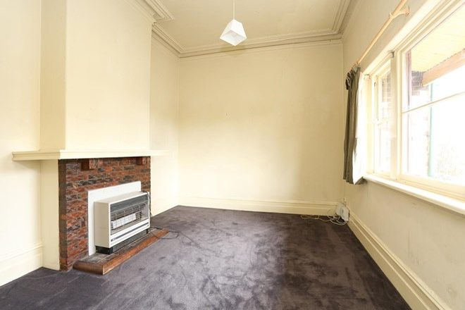 Picture of 38 Wilson St, CARLTON NORTH VIC 3054