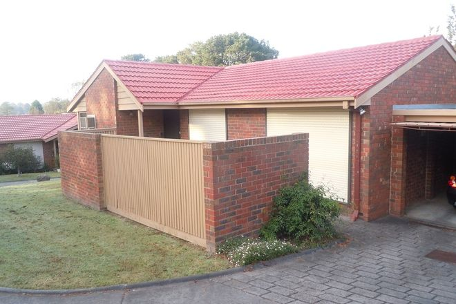 Picture of 3/5-19 Fullwood Parade, DONCASTER EAST VIC 3109