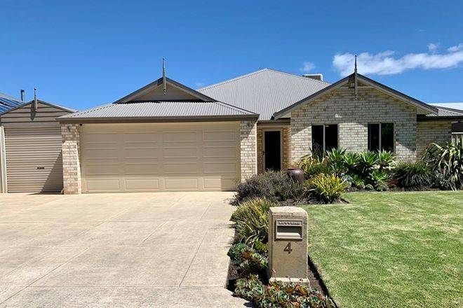 Picture of 4 Lincoln Street, ABBEY WA 6280