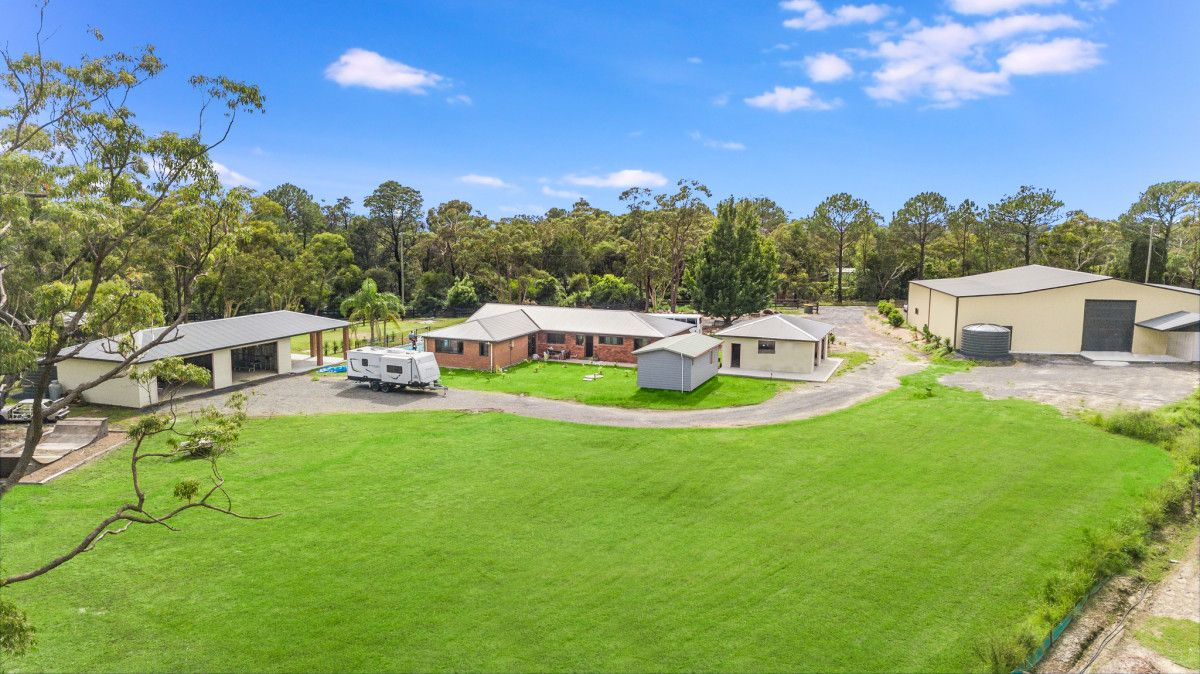 60 Debenham Road North, Somersby NSW 2250, Image 0