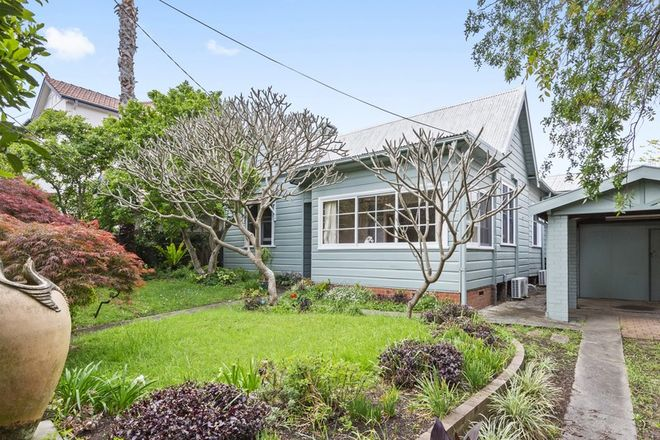 Picture of 80 Greenwich Road, GREENWICH NSW 2065