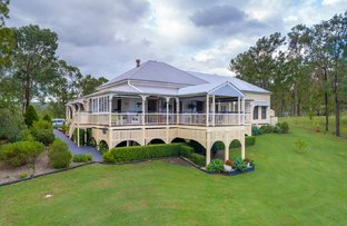 Picture of 503 Ganthorpe Road, Boonah QLD 4310