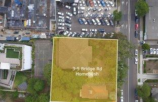 Picture of 3-5 bridge rd, Homebush NSW 2140