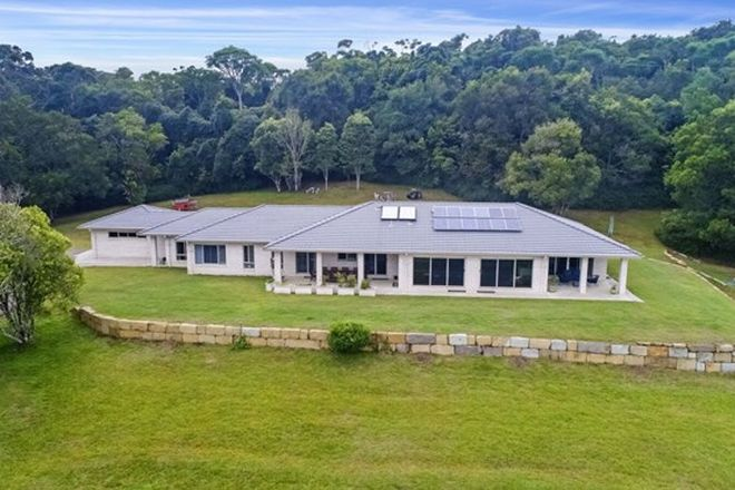 Picture of 2708 Springbrook Road, SPRINGBROOK QLD 4213
