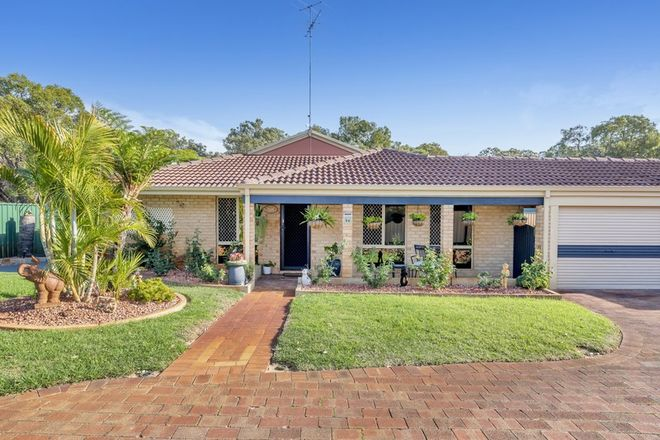 Picture of 1/4 Wanbi Place, GREENFIELDS WA 6210