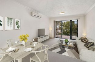 Picture of 3/472 Wynnum Rd, Morningside QLD 4170
