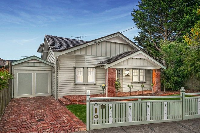 Picture of 81 Kerferd Street, ESSENDON NORTH VIC 3041