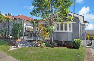 Picture of 8 Goring Street, Coorparoo QLD 4151