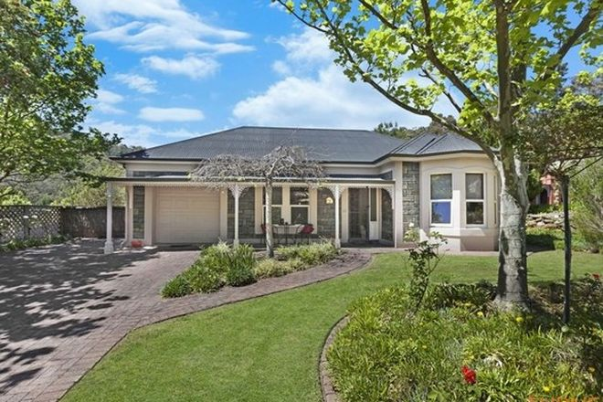 Picture of 72 Mira Monte Estate 5 Mt Barker Road, URRBRAE SA 5064