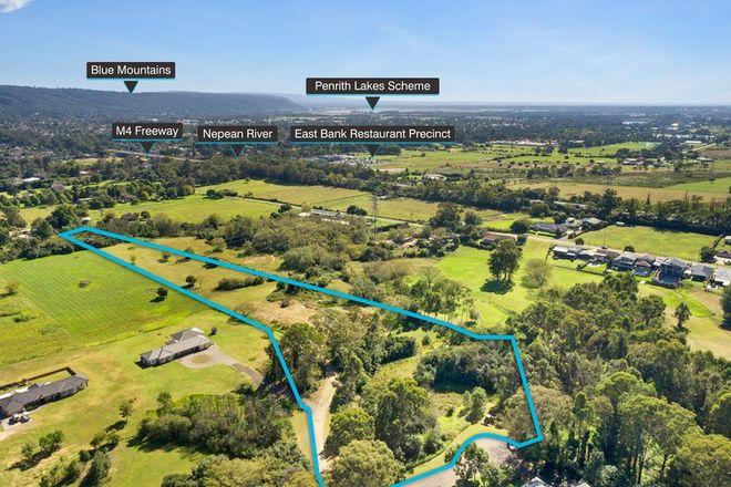 Picture of 21-35 Martin Street, REGENTVILLE NSW 2745