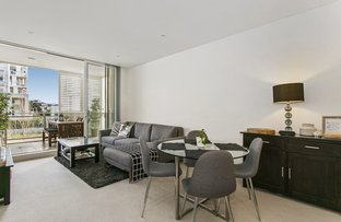 Picture of 417/2 Palm Avenue, Breakfast Point NSW 2137