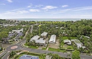 Picture of 4/33-37 Trinity Beach Road, Trinity Beach QLD 4879
