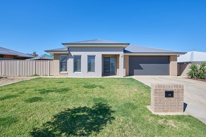 Picture of 18 Beetson Street, BOOROOMA NSW 2650