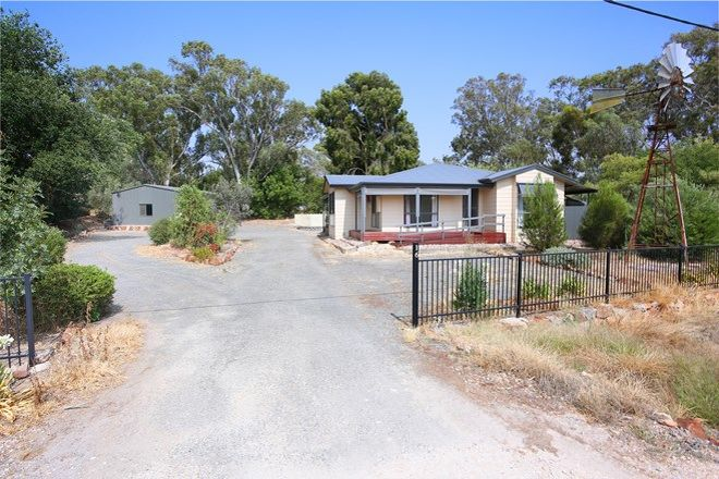 Picture of 16 Adelaide North Road, WATERVALE SA 5452