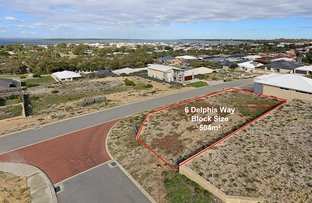 Picture of 6 Delphis Way, Wannanup WA 6210
