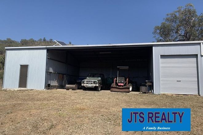 Picture of 2245 Pembroke Road, CASSILIS NSW 2329