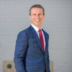 Neil Robson, Sales representative