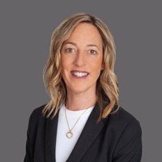 Jennifer Carr, Sales representative