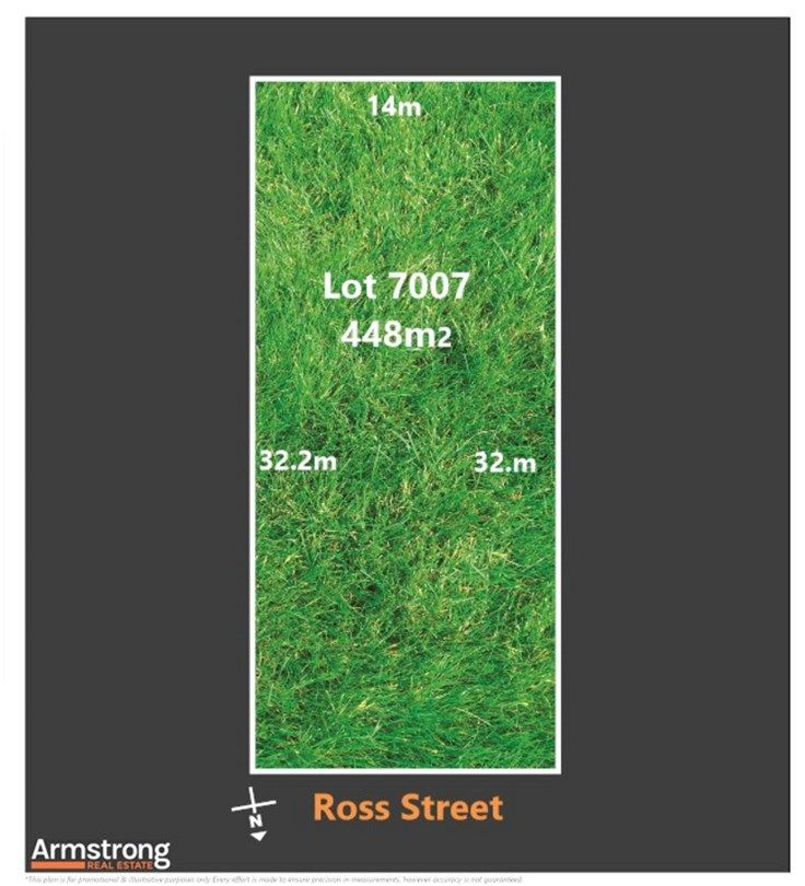 Lot 7007/15 Ross Street, Armstrong Creek VIC 3217, Image 0