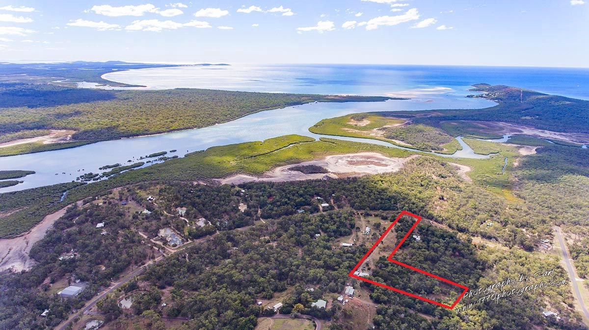 27 INNAMINCKA WAY, Agnes Water QLD 4677, Image 0