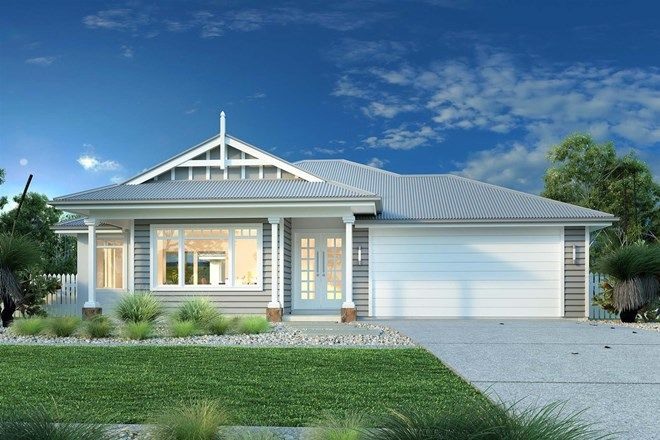 Picture of Lot #31 The Leas Estate, MIDDLE RIDGE QLD 4350