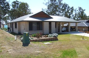 Picture of 15 McLucas Crescent, Wondai QLD 4606