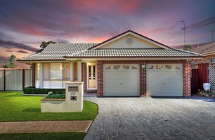 Picture of 77 Wyangala Circuit, Woodcroft NSW 2767