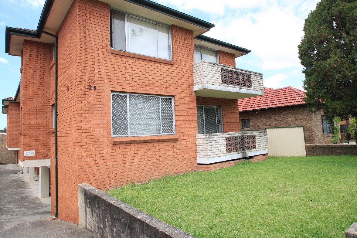 8/26 Myers Street, Roselands NSW 2196, Image 0