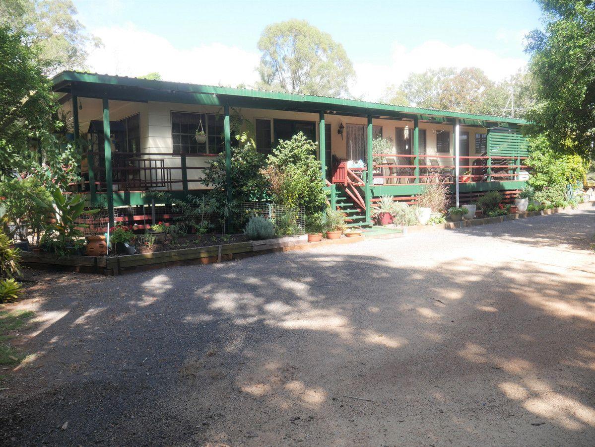 78 Boonenne Ellesmere Road, Kingaroy QLD 4610, Image 1