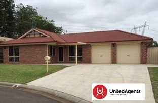 Picture of 11 Dilston Close, West Hoxton NSW 2171