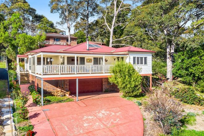 Picture of 9 Creighton Parade, NORTH NAROOMA NSW 2546