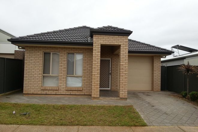 Picture of 5 Cruikshank Street, BLAKEVIEW SA 5114