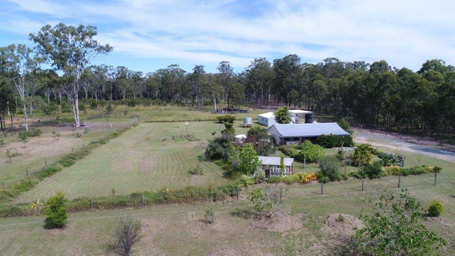 319 Taunton Road, Euleilah QLD 4674, Image 0
